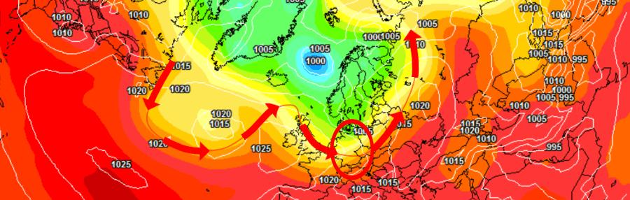 Der Sommer 2020 bleibt unbeständig - der nächste Wetterwechsel kündigt sich an