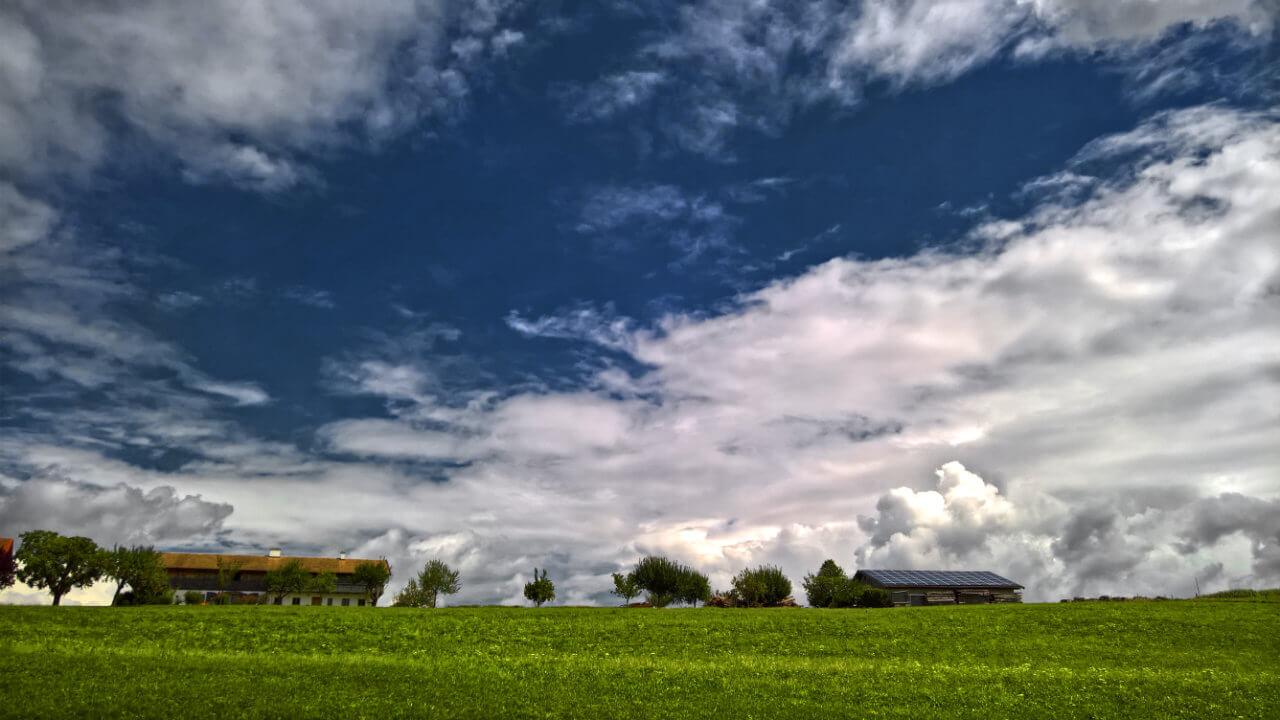 August Wetter