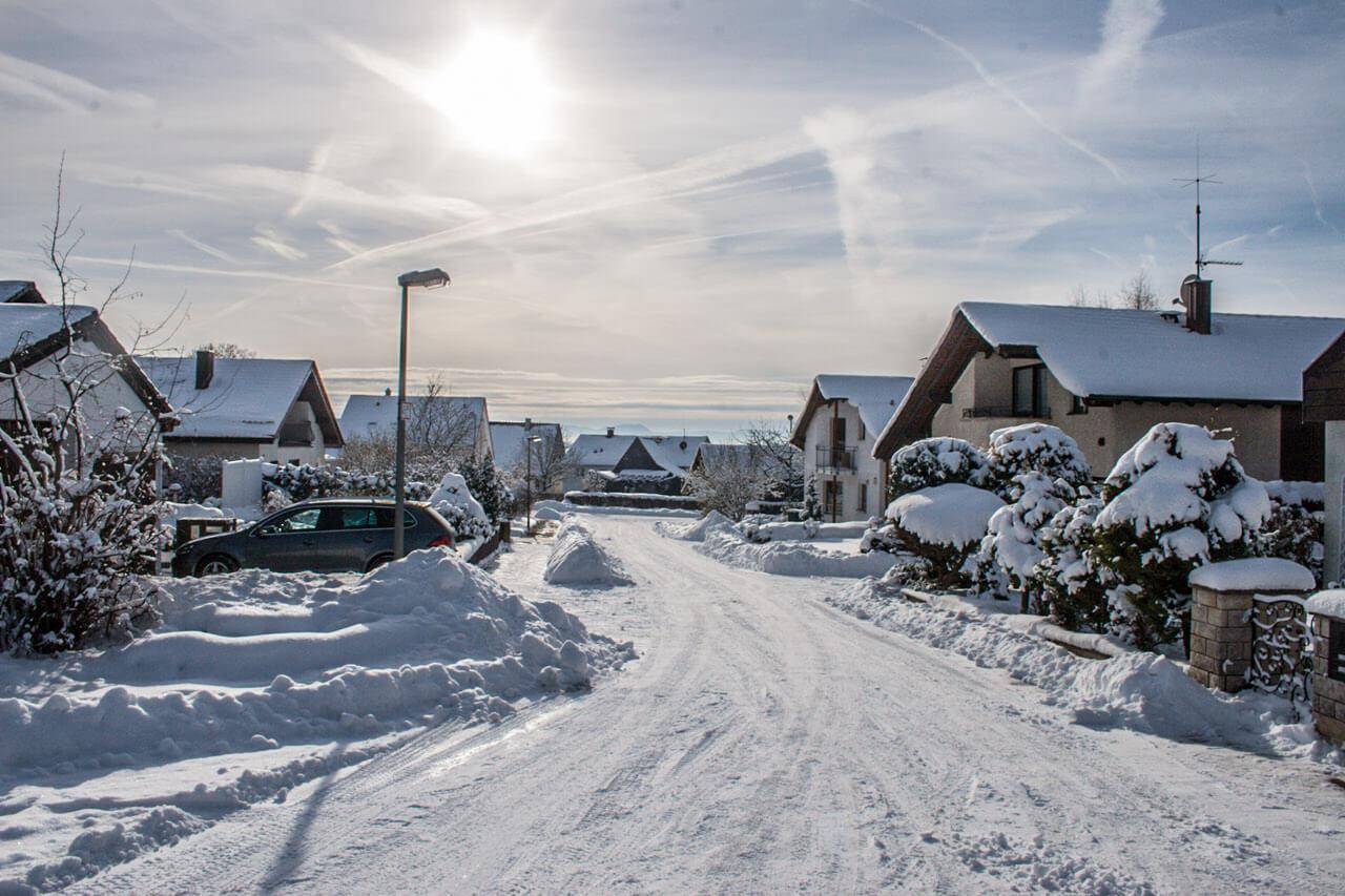 Das Wetter Zu Weihnachten 2019.Wetter Herbst Winter 2019 2020 Wetterprognose Und Wettervorhersage