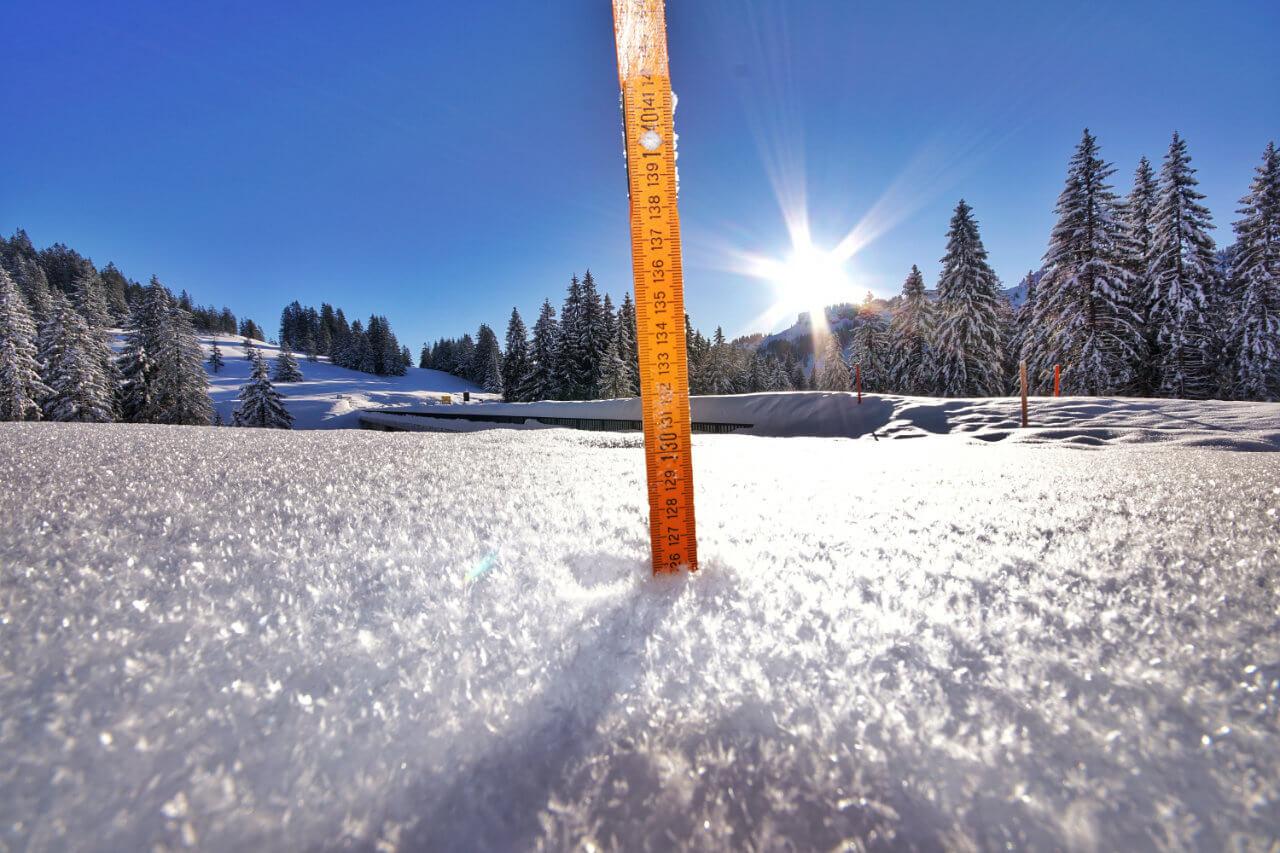Weihnachten 2019 Schnee.Wetter Winter 2017 2018 Aktuelle Wetterprognose Vom 13 12 2017
