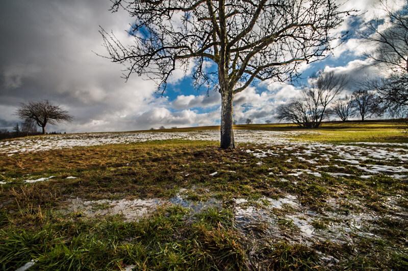 Das Wetter Zu Weihnachten 2019.Wetter Januar 2019 Wetterprognose Und Wettervorhersage
