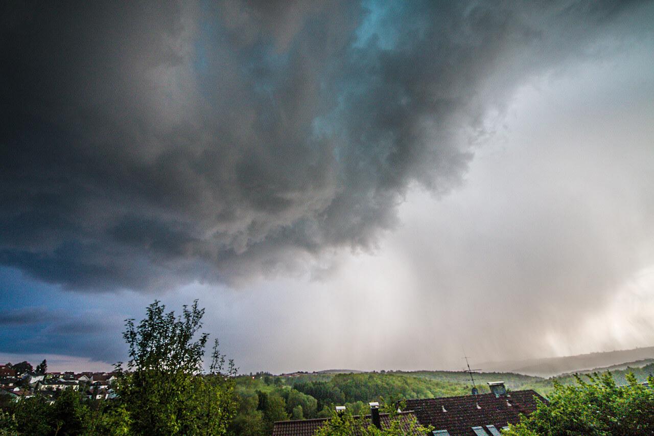 So War Das Wetter Im Mai 2018 Neuer Rekord Zu Heiß Zu Trocken