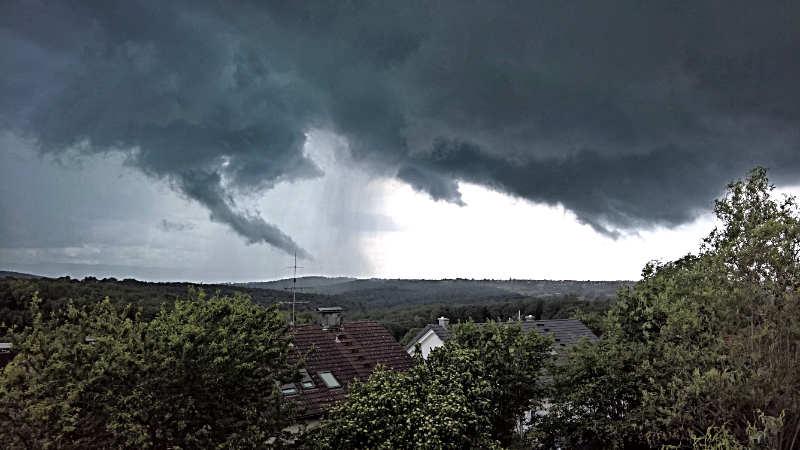 Wetter München Weihnachten 2019.Wetter Pfingsten 2019 Wetterprognose Und Wettervorhersage