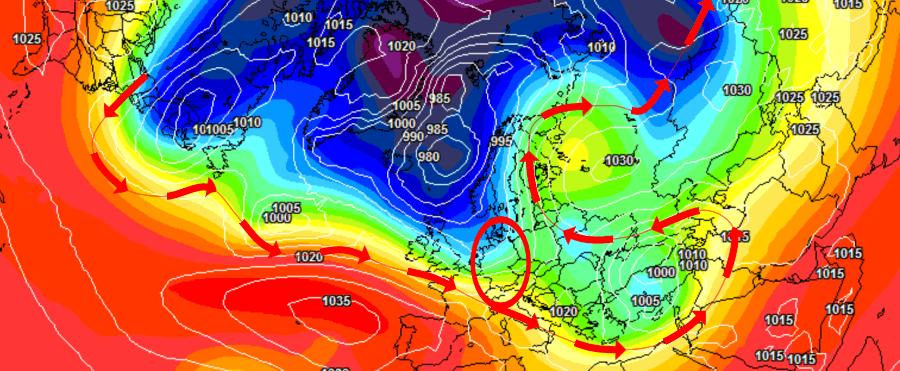 Wetterprognose März 2021 Deutschland
