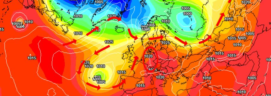 Wetterprognose Sommer 2021 Deutschland